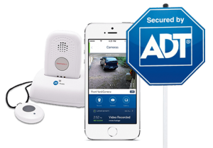 ADT Protect Your Home All County Security