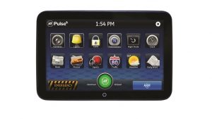 ADT Pulse Touchscreen All County Security slider