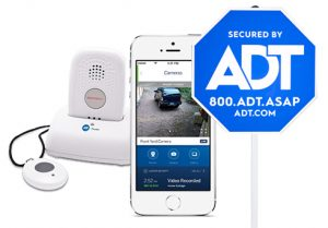 adt products All County security